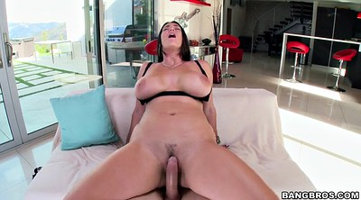 Alison tyler, Anal ride