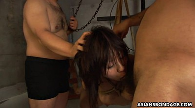 Bdsm, Rope, Tied up, Asian bondage, Asian tied