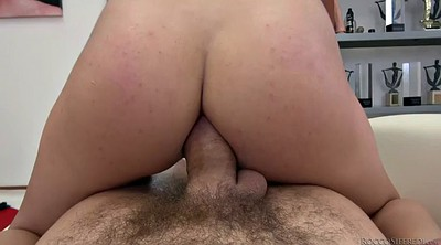 Nikki, Anal riding