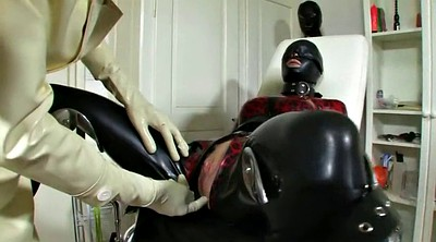 Rubber, Bizarre, Nurses