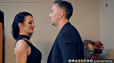 Story, Brazzers, Anal creampie