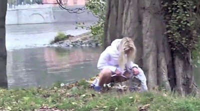 Blonde compilation, Piss compilation, Femdom piss