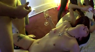 Private, Swingers party