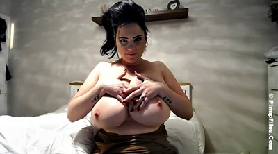 Lotion, Gigantic tits