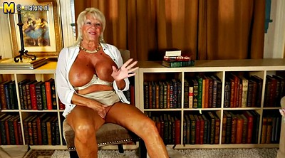 Grandma, Hot, Hot mature