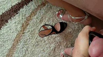 Sandals, Highheel, Shoes