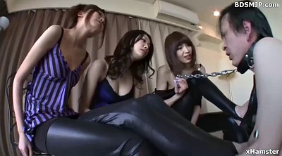 Japanese bdsm, Mistress, Leather pants, Japanese slave, Sex slave, Japanese mistress