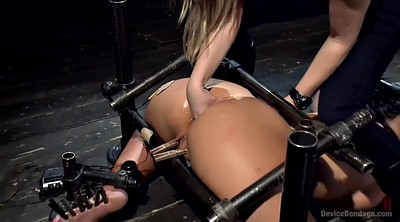 Mistress, Ass fisting, Huge ass