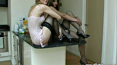 High heels, Shoe fetish