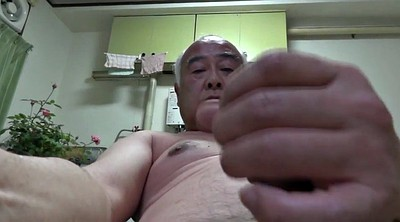 Asian granny, Naked, Japanese handjob, Japanese granny, Japanese old, Gay old man