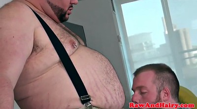 Hairy anal mature, Gay mature, Gay hairy
