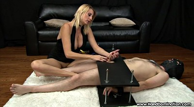 Mother, Mother handjob, Mother femdom, Cfnm handjob