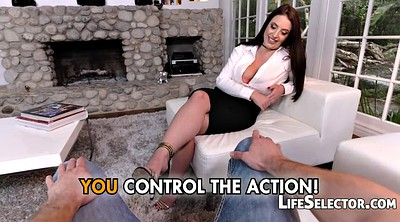 White, Angela white, Fetish, Angela, White feet