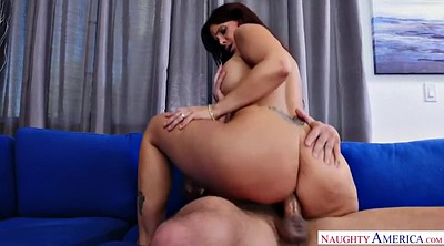Chubby, Chubby mature, Riding cock