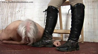 Slave, Mistress, Mature feet, Mistress feet, Big feet