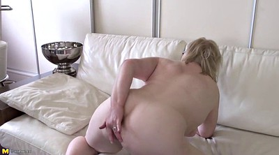 Granny anal, Hungry, Anal chubby, Real anal