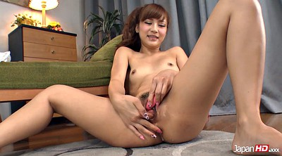 Japanese orgasm, Japanese girl
