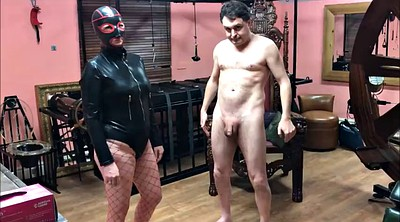Mistress, Mistress t, Destroy, Balls, Ball