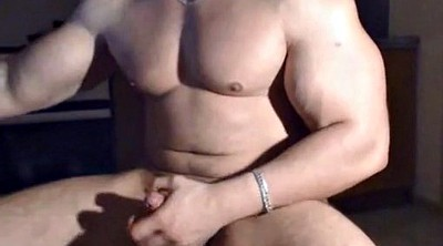 Muscle, Handsome, Gay man
