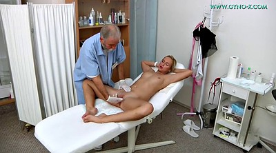 Doctor, Office sex, Doctor sex, Young sex, Teen doctor, Skinny mature