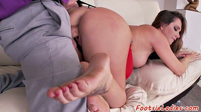 Doggystyle, Footworship