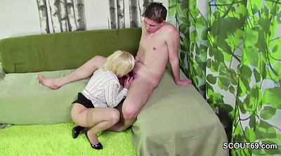 Mature boy, Old milf, Mom boy, Granny masturbation