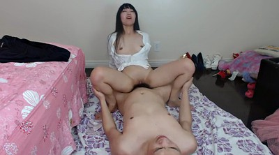 Korean, Couple sex
