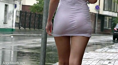 Jeny smith, Public flashing