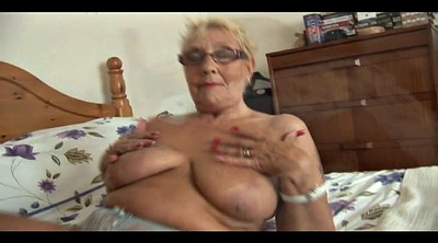 Bed, Hairy mature, Hairy granny, Matures