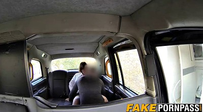 Taxi, Laura, Inside, Inside pussy