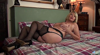 Moms, Pierce, Grannies, British mature