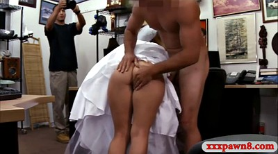 Bride, Wedding, Fuck hard, Wear, Wed