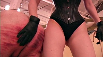 Bdsm, Caning