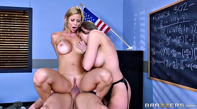 Alexis-fawx, Alexis fawx, Brooklyn chase, Brooklyn