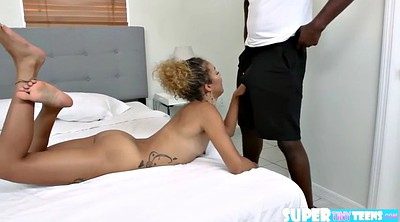 Black blowjob