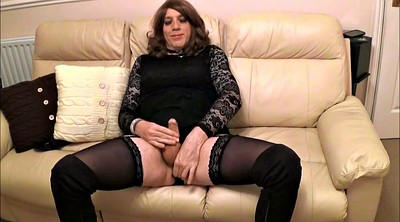 Boot, Crossdressers