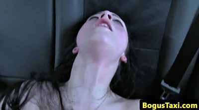 Licking pussy