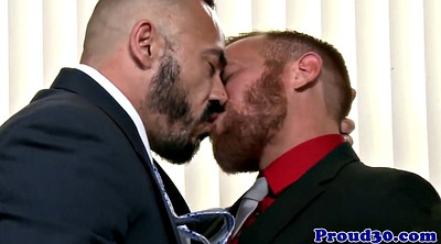 Casting, Ejaculation, Interview, Ripe, Gay casting, Bear gay