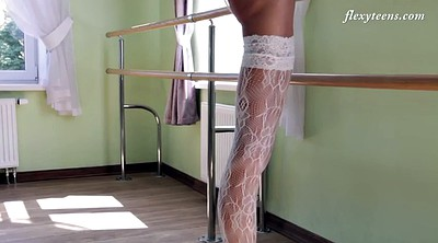 Ballerina, Stockings solo