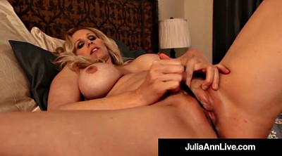Perfect, Ann, Mature dildo