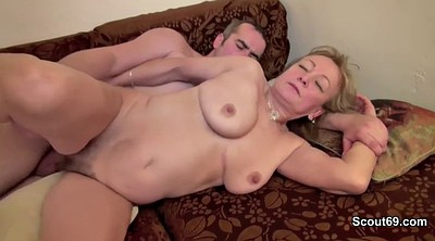 Granny anal, First time anal, Mature mom, Anal mom, Orgasm mature, Mom dad