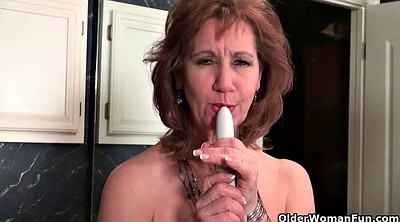 Grandma, Shave hairy pussy, Solo mature, Skinny mature, Skinny granny, Hairy mature solo