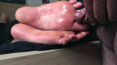 Big dick, Foot fetish, Small dick