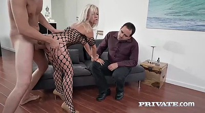 Husband watch, Husband watching, Cuckold anal, Anal hard