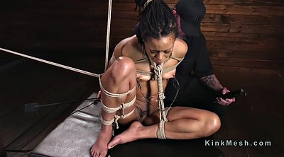 Caning, Hogtied, Black spank, Blacked spank, Caned, Black spanking