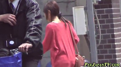 Public, Japanese public, Japanese piss, Voyeur japanese, Follow, Asian pee