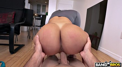 Valerie, Big ass pov