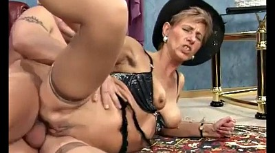 Mom, Mom anal, Milf anal, First anal sex, First anal