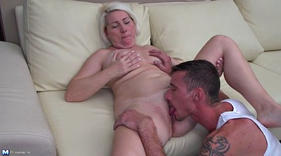 Old and young, Milf mom, Fuck mom, Fucking mom