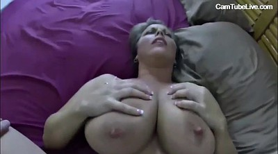 Gangbang, Mother sex, Blonde mother, Big mother